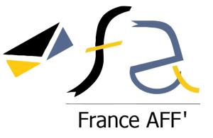France Aff logo