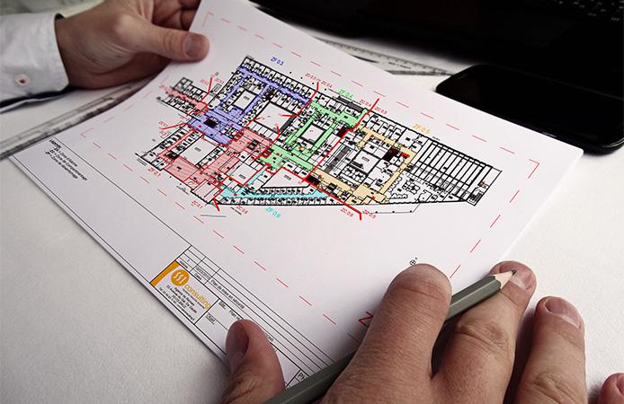 bureau d 39 tudes s curit incendie et s ret malveillance. Black Bedroom Furniture Sets. Home Design Ideas