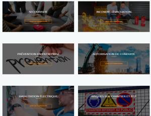 formation, sécurité, incendie, prévention des risques, ssi consulting